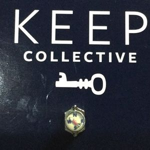 KEEP Collective Charm - Compass